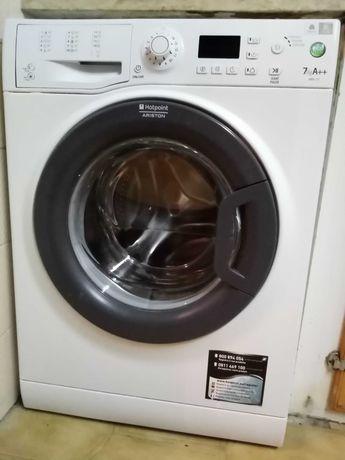 Máquina Lavar Roupa Hotpoint