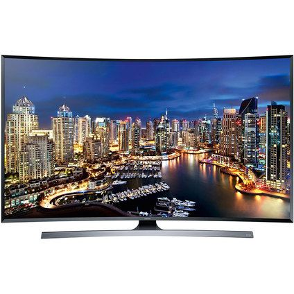 Samsung smart tv 48JU7500 3D curvo UHD etc...
