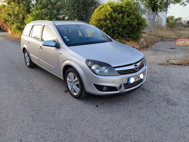 Opel Astra 1.7CDTI 125Cv / Oportunidade