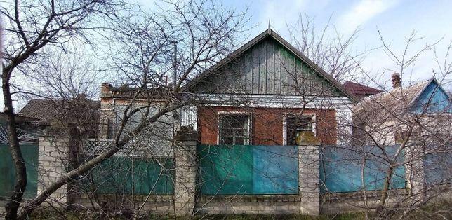 дом на участке 12сот в п.Куйбышево (Зимовник)