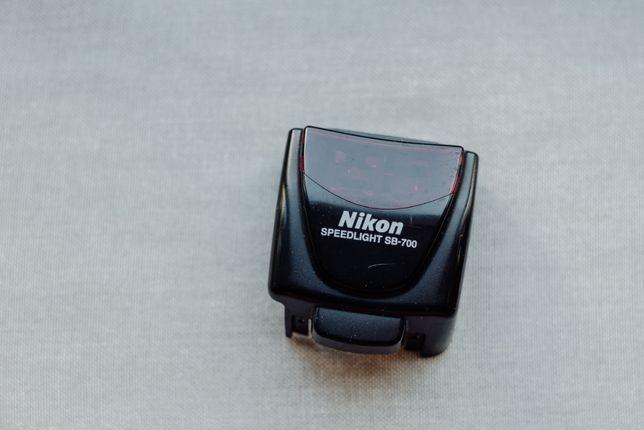 Вспышка Nikon SB 700 - На Запчасти