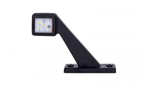 Lampa obrysowa LED LD 435 prawa/lewa