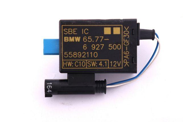 BMW E53 X5 E60 E61 E63 E83 X3 Czujnik Moduł Sterownik Zajęcia Fotela 6