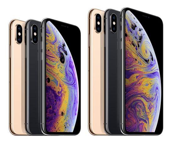 Iphone XS/XS MAX RFB и новые Гарантия 21 день