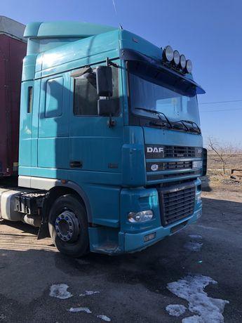 Даф XF 95 480