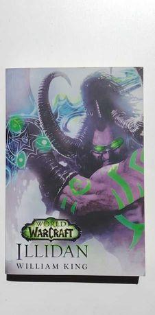 World of Warcraft. Illidan - William King