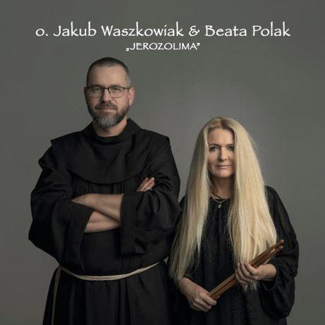"(Epka - metal music) - o. Jakub Waszkowiak & Beata Polak, ""Jerozolima"""
