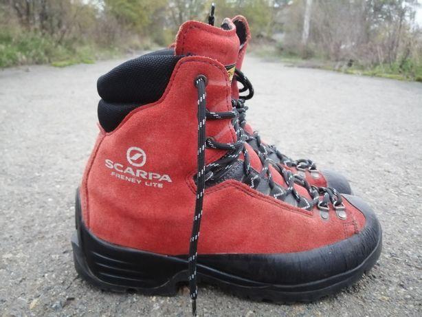 Батинки Scarpa 41р.