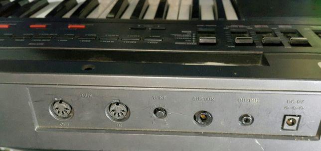 Keyboard Casio MIDI Casiotone CT460 Japan