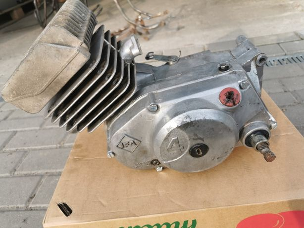 Silnik Simson 4b