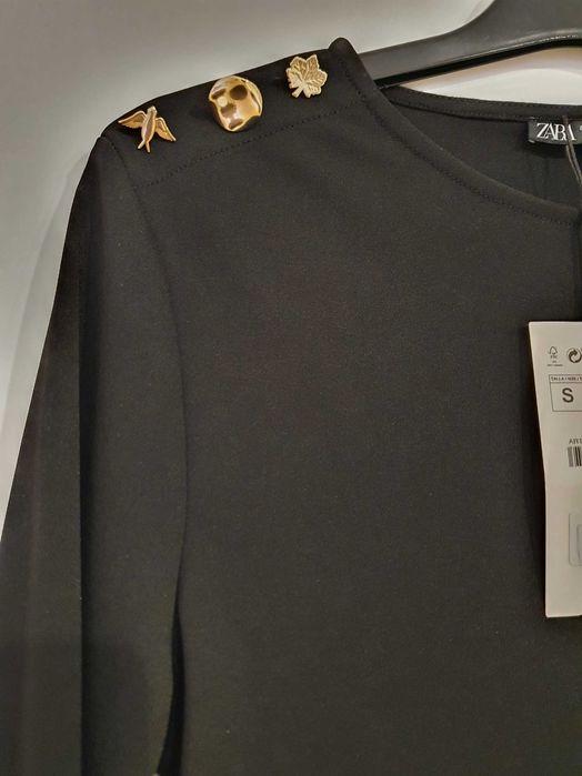 Sukienka Zara 36 nowa Łęczna - image 1