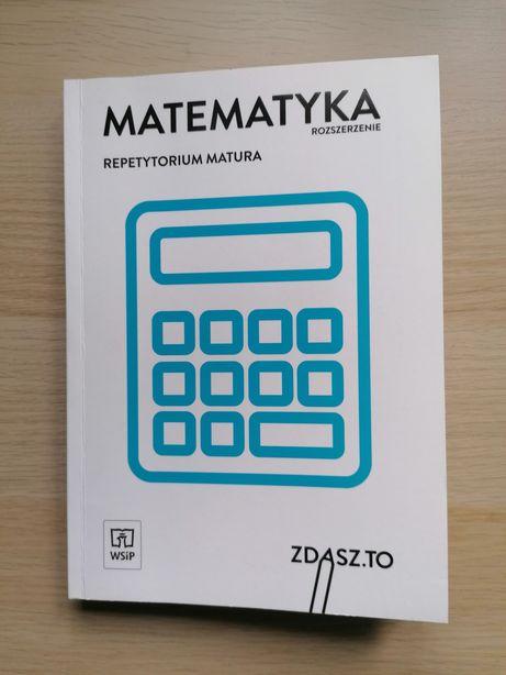Repetytorium matematyka rozszerzona wsip