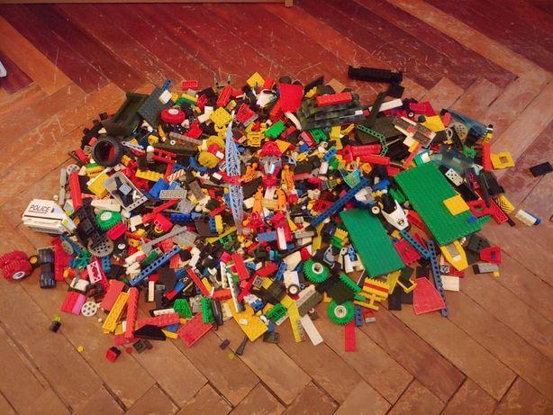 Lego наборная солянка