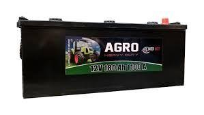 Akumulator BATERMOTT 180Ah 1100A dla rolnictwa!!! Najniższa cena!!!