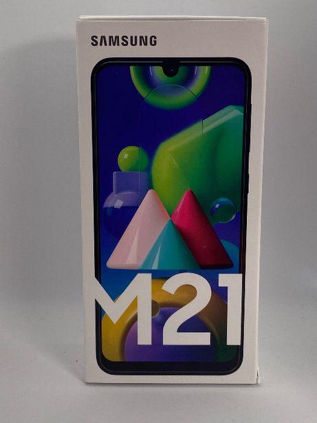 Telefon Samsung SM-M215F/DSN Galaxy M21