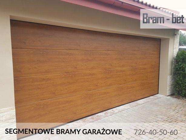 BYDGOSZCZ - Brama Garażowa Brama Segmentowa Producent