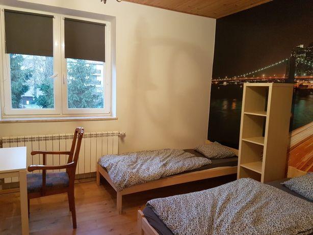 Pokój 2 osobowy w domku jednorodzinnym