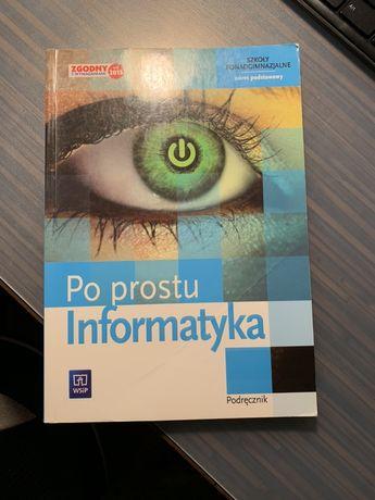 Podręcznik do informatyki