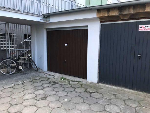 Wynajmę wyremontowany garaż – ul. Szpitalna, Poznań