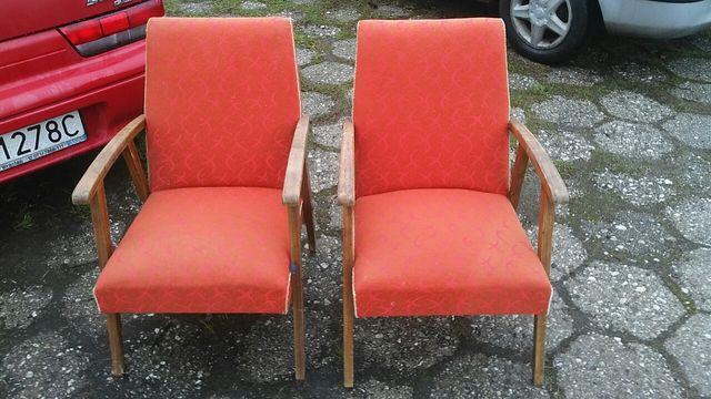 Fotele pereelowskie