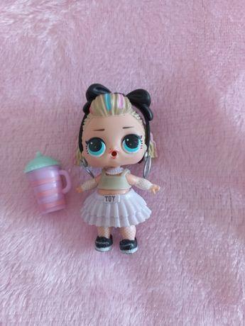 Лол куколка з бутилочкою