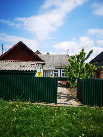 Продам будинок с Довжок