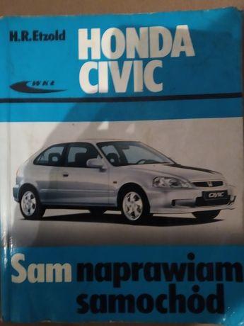 Honda Civic Sam Naprawiam