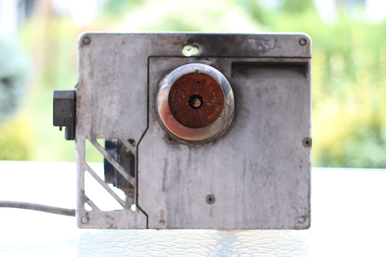 PALNIK OLEJOWY BENTONE olej opałowy webasto dewasto do pieca olejowego