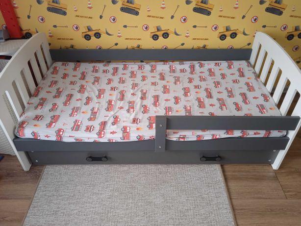 Łóżko dziecięce 160x80