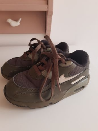 Nike Air max 26 khaki
