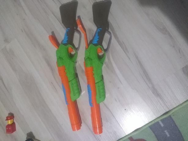 Pistolet na lotki