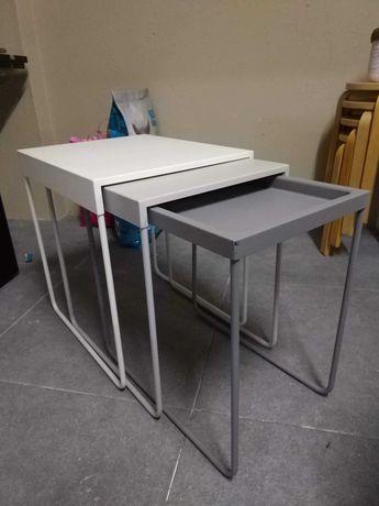 Mesa de centro/apoio IKEA - GRANBODA