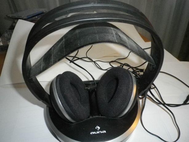 Радионаушники AUNA