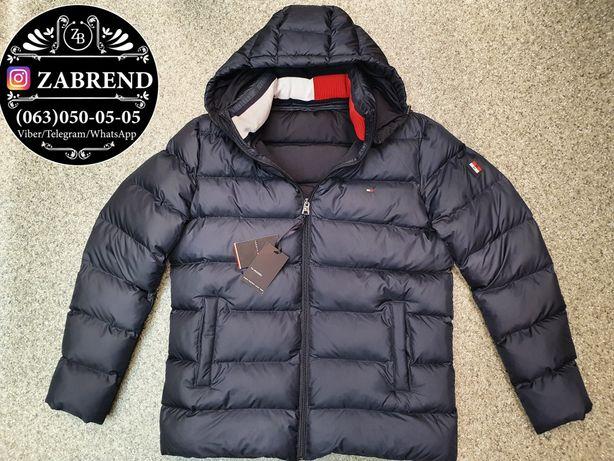 Брендовая теплая куртка PAUL SHARK/Bogner/ Hugo Boss/ люкс качества