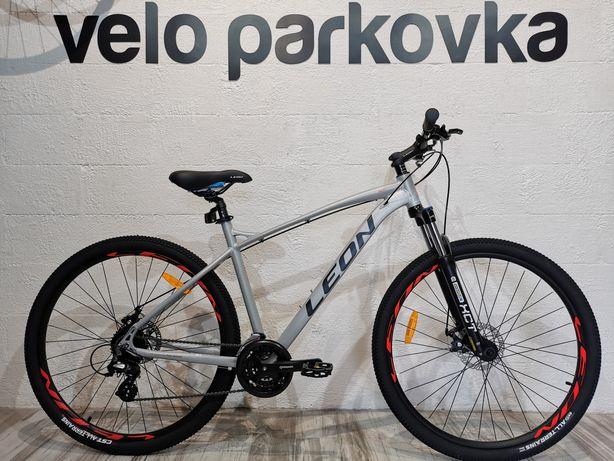 Новенький горний велосипеди Leon TN 90 + ПОДАРУНОК