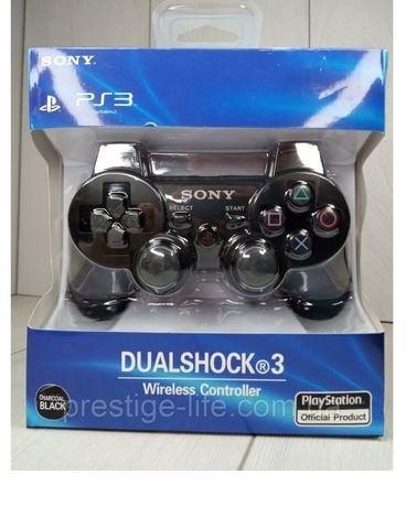 Беспроводной bluetooth джойстик PS3 SONY PlayStation 3