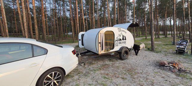 Кемпер Трейлер дом на колёсах прицеп капля teardrop camper teardrop tr
