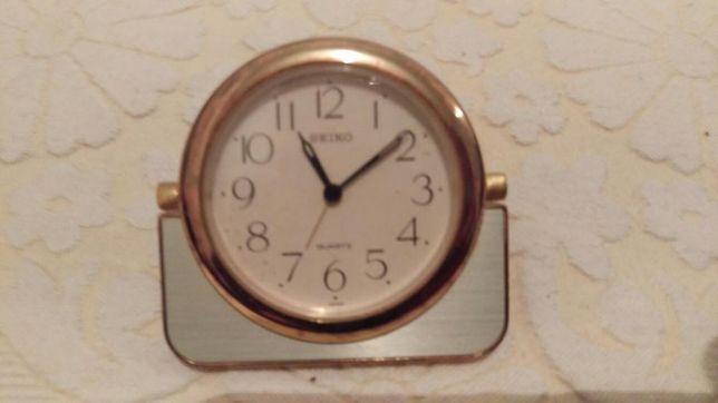 Relógio de mesa Seiko