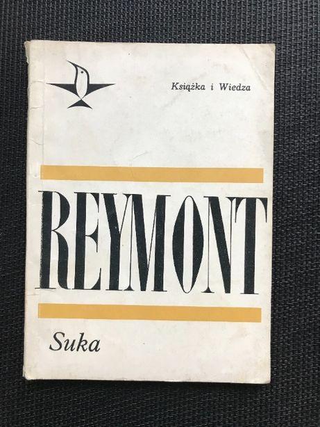 Suka | Władysław Stanisław Reymont