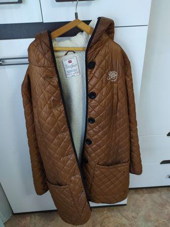 Куртка осень, теплая зима