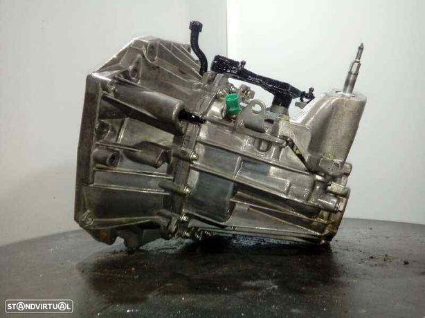 TL4126 Caixa velocidades manual NISSAN QASHQAI II SUV (J11, J11_) 1.5 dCi K9K 636
