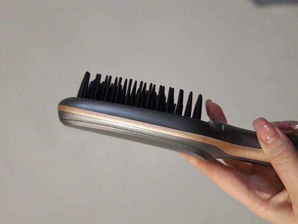 Продам расчёску-выпрямитель