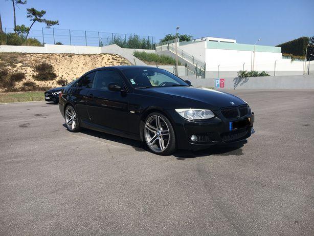 BMW 320 coupe 184cv