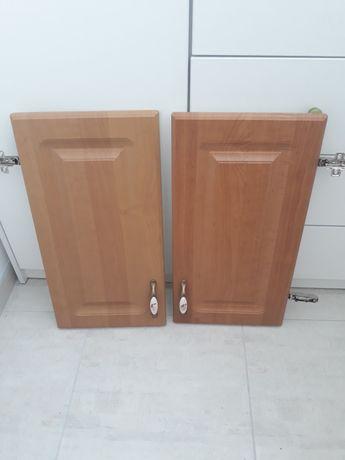 Фасадные двери для кухонных шкафов