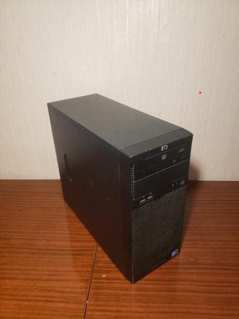 Сервер HP ProLiant ML110 G6 (Xeon X3430 2.4GHz, 8Gb DDR3, 2x500GB HDD)