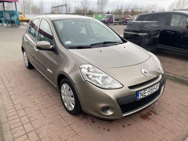 Renault Clio 1.5