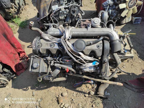 Двигатель Вольво, Ауди, Лт 2.5тди 1J