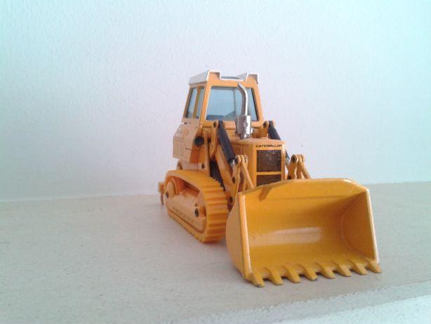 Miniatura Pá carregadora de Rastos Cat 955L