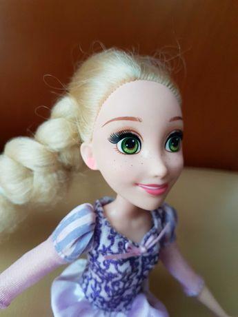 Lalka księżniczka Roszpunka Disneya