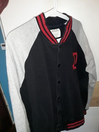Bluza Burton Menswear London Bejsbolówka